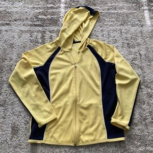 Yellow jacket size small